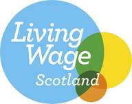 September 2020 – Purely Scottish announce Living Wage accreditation.